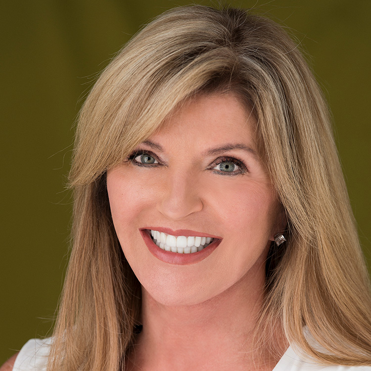 Cheryl Noble Smile Makeover at World Class Dentistry