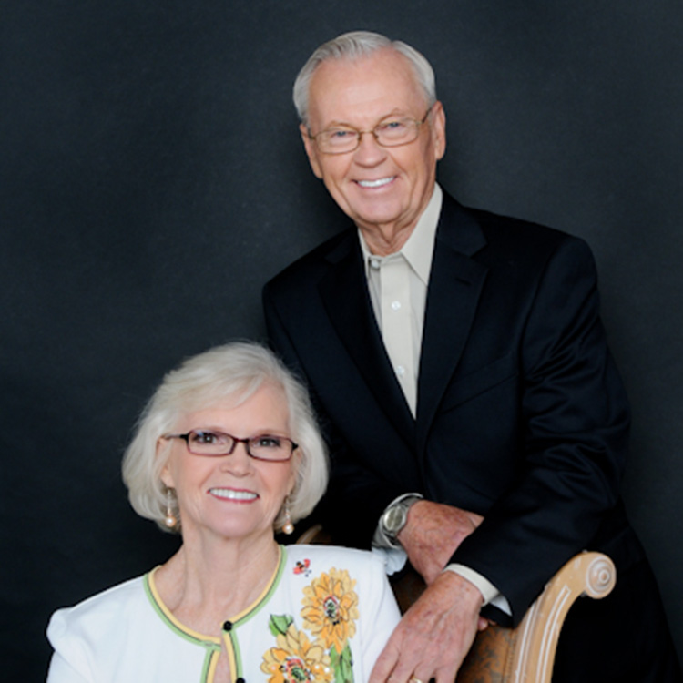 Martha & Stanley Cruden Smile Makeover at World Class Dentistry